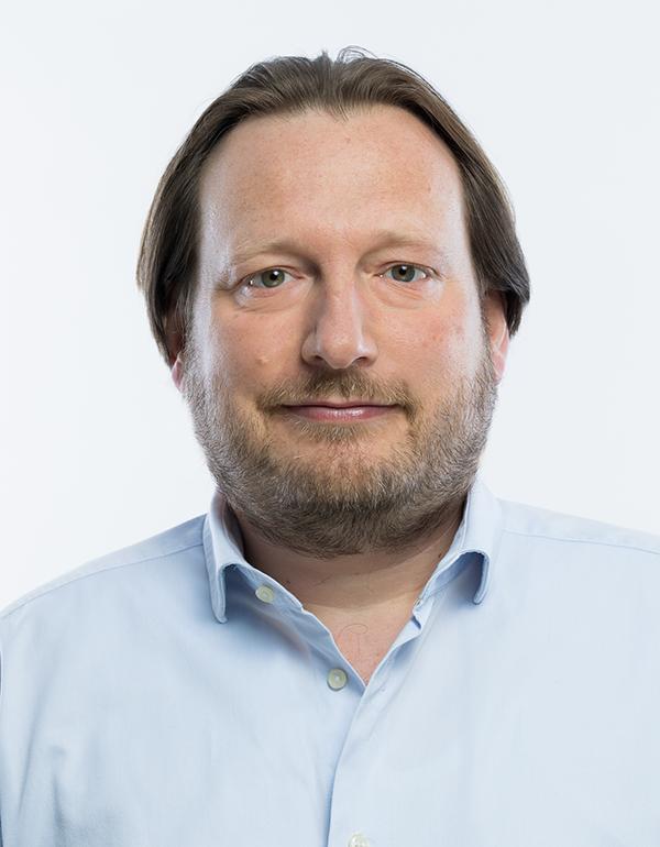 Sebastian Säuberlich, CFO