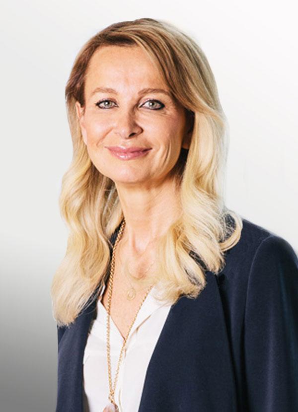 Dr. Antonella Mei-Pochtler  (Stellvertretende Vorsitzende des Aufsichtsrats),