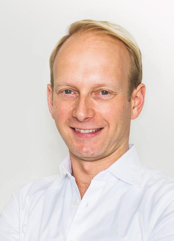 Christoph Barchewitz (Vorsitzender des Aufsichtsrats),